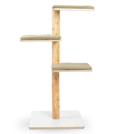 kratzbaum online shop variante natur. Black Bedroom Furniture Sets. Home Design Ideas