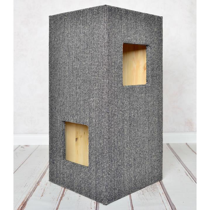 kratzbaum online shop kratzbaum convenient i natur. Black Bedroom Furniture Sets. Home Design Ideas