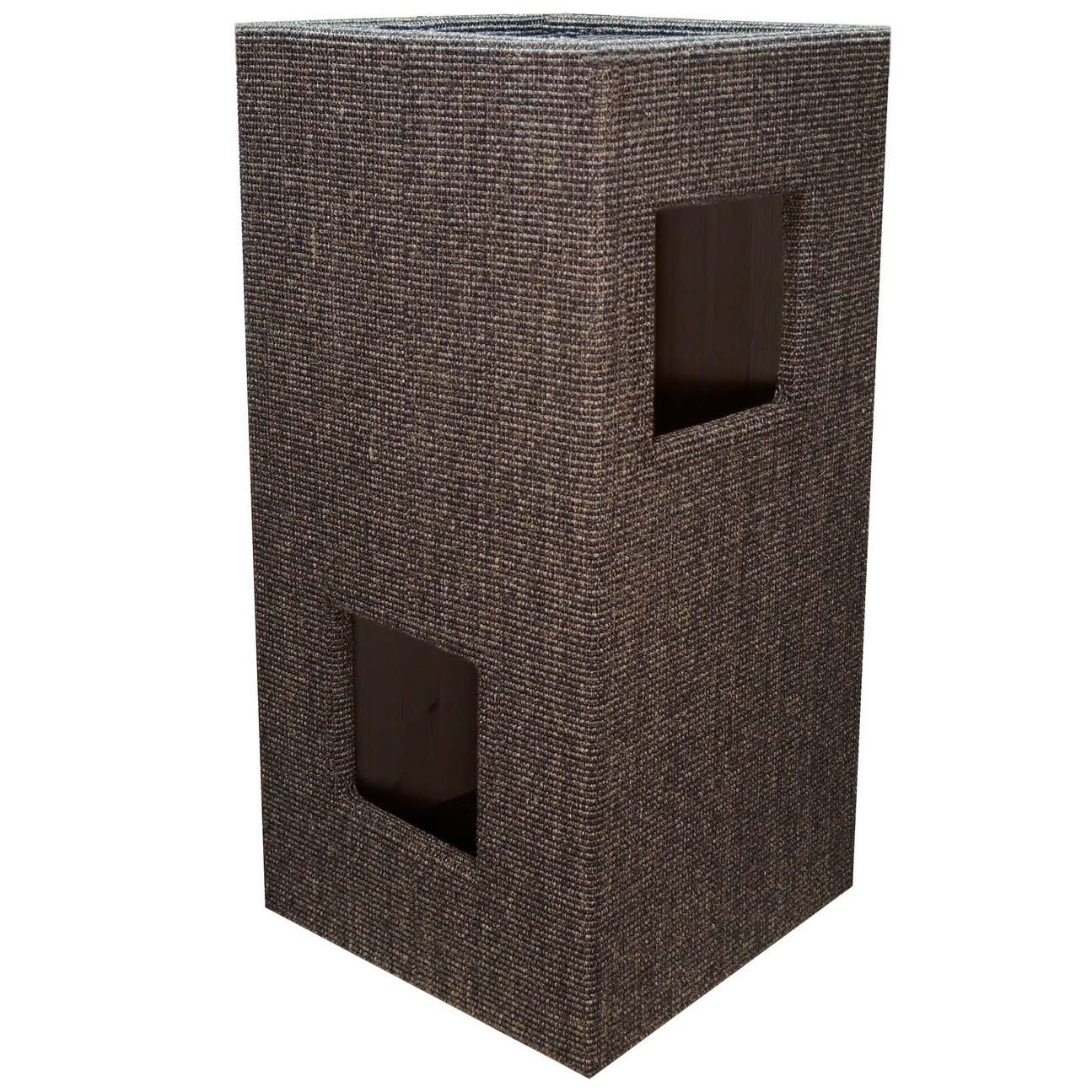 kratzbaum online shop kratzbaum convenient i anthrazit. Black Bedroom Furniture Sets. Home Design Ideas