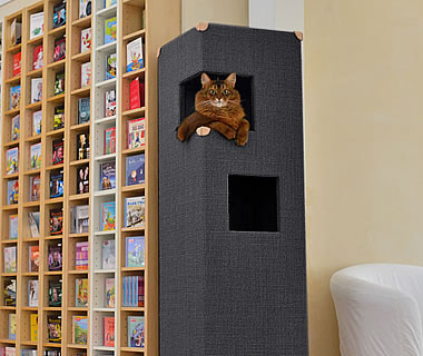 Cat Tree DOME - More product information