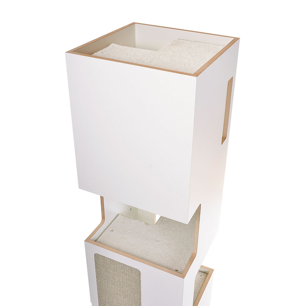 kratzbaum online shop kratzbaum empire anthrazit sisal hellgrau. Black Bedroom Furniture Sets. Home Design Ideas