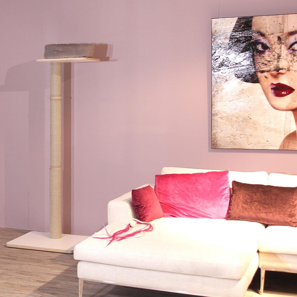 kratzbaum online shop kratzs ule coosi medium mit. Black Bedroom Furniture Sets. Home Design Ideas