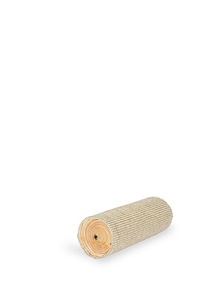 kratzbaum online shop kratzbaum coosi zubeh r sisalstamm kurz. Black Bedroom Furniture Sets. Home Design Ideas